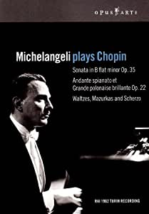 Chopin;Frederic 1962: Michelan [Import]