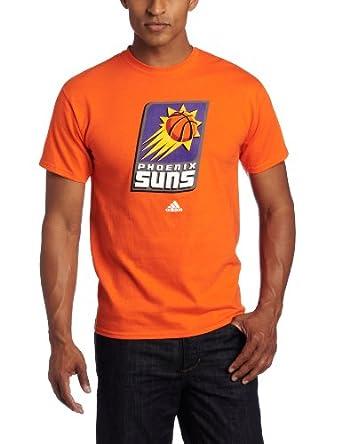 NBA Phoenix Suns Short Sleeve T-Shirt by adidas