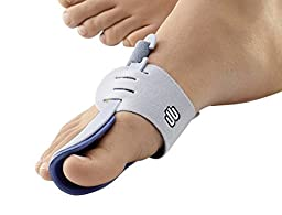 Bauerfeind Valguloc Bunion Splint, Right, 3