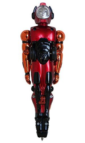 Z Writers Robot Pen, Proton Red