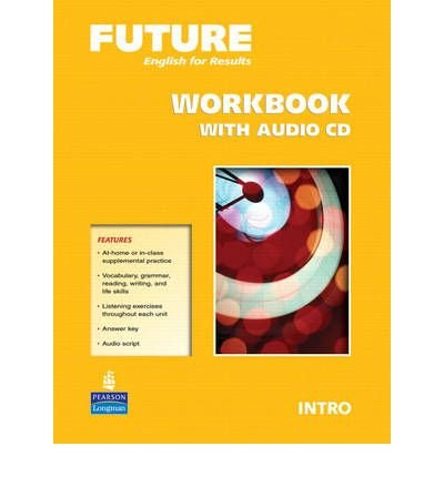 [(Future Intro Workbook with Audio CDs)] [Author: Jennifer Asp] published on (June, 2009)