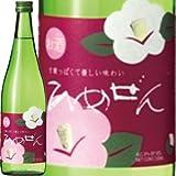 宮城県産地酒[一ノ蔵 ひめぜん]720ml純米 ランキングお取り寄せ