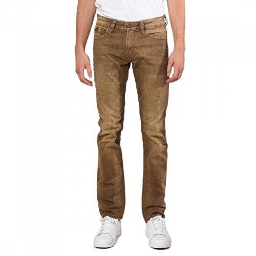 Kaporal -  Jeans  - Uomo marrone W32/L34