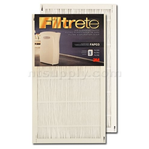 Cheap Replacement Filter for 3M FiltreteT Ultra Clean Air Purifier – FAPF03 (FAPF03)