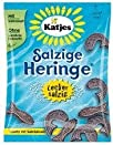 Katjes Salzige Heringe 8220Salty Hering  Fish 200g