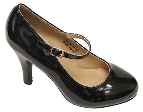Squeaky Heel Dress Shoes