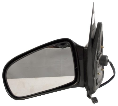 OE Replacement Chevrolet Cavalier/Pontiac Sunfire Driver Side Mirror Outside Rear View (Partslink Number GM1320149) (2003 Cavalier Driver Side Mirror compare prices)