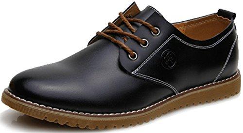 dadawen-mens-dress-casual-oxfords-leather-shoes-black-uk-size-6