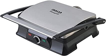 Inalsa Max Grill 2000W Contact Grill