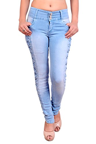 Blinkin-Slimfit-Jeans-for-women-Stretchable-Denim-Fabric
