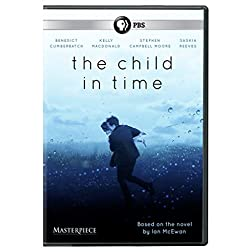 Masterpiece: The Child in Time (UK Edition) DVD