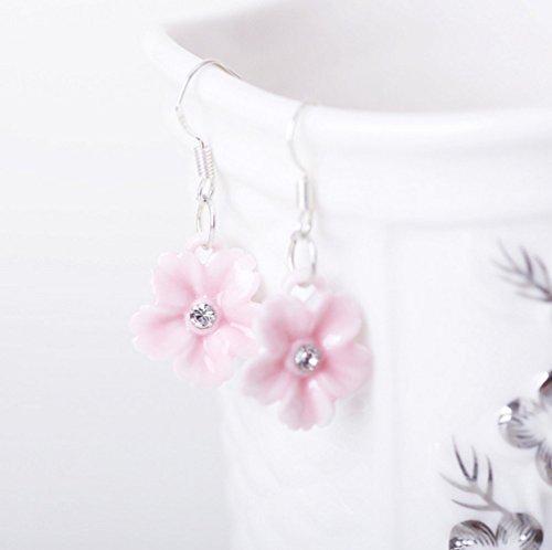 winters-secret-handmade-ceramic-diamond-studded-flower-dangle-earring