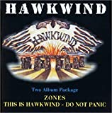 Zones / Do Not Panic by Hawkwind