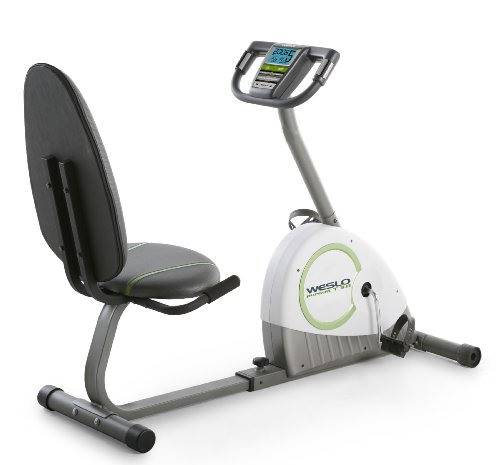 Weslo Pursuit T 3.8 Recumbent Exercise Bike - Weight Loss - Zimbio