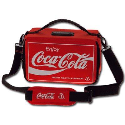Coca-Cola Icooler Soft-Sided Cooler Bag front-528074