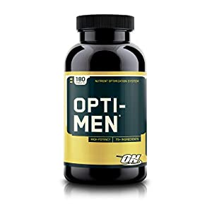 best multivitamin