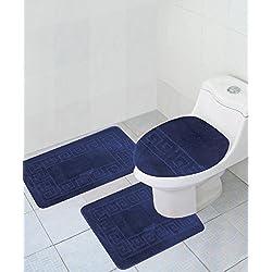 bath rug sets clearance Roselawnlutheran