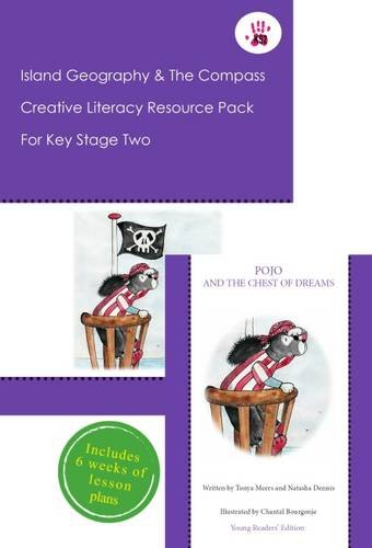 island-geography-and-compass-points-creative-literacy-resource-packs-for-key-stage-two