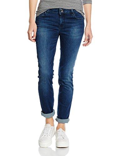 GAS Britty UP, Jeans Donna, Blu, 30
