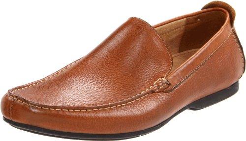 皮鞋海淘:Steve Madden 史蒂夫·马登 男式真皮皮鞋