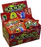 3 x Go Go's Crazy Bones Packets