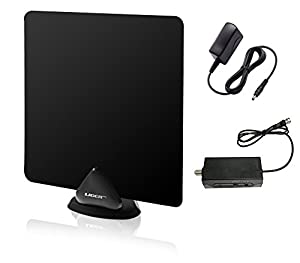 HDTV Antenna Ultra-Thin Indoor Antenna - Receive HD Television