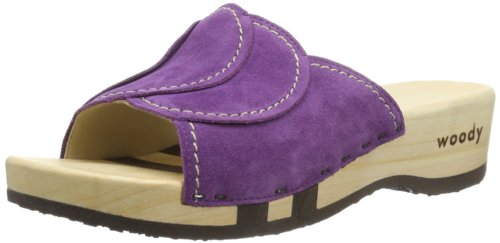 Woody Vanessa 404/73 Damen Clogs