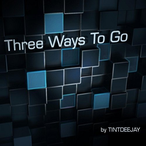 Tintdeejay-Three Ways To Go-WEB-2014-TSP Download