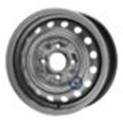 CERCHI-IN-FERRO-ALCAR-AC6375-NISSAN-NV200-55Jx14-4X1143-660-ET45-Colore-Silver-Grigio