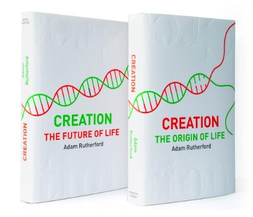 Creation: The Origin of Life / The Future of Life