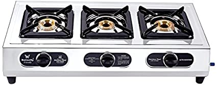 L3470A00000 LPG Gas Cooktop (3 Burner)