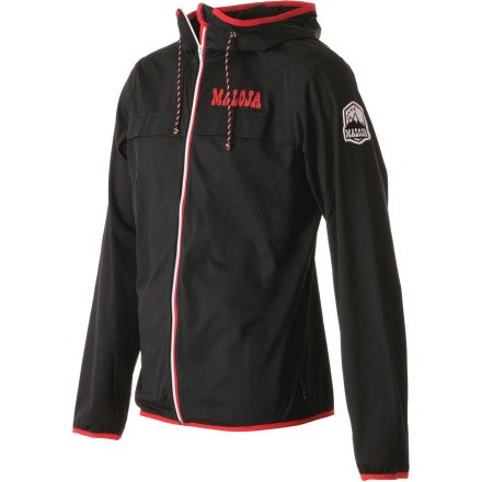 Buy Low Price Maloja ManfredM. Jacket – Men's (B008HTVBY0)
