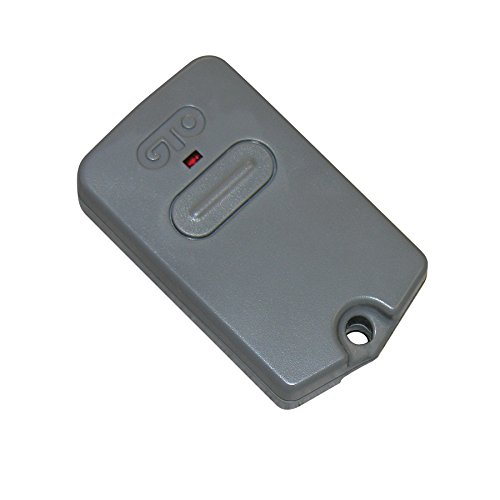 Mighty Mule Single Button Gate Opener Remote (FM135) picture