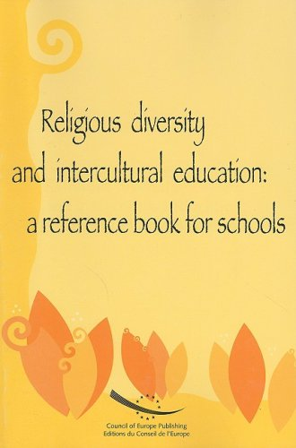 Religious Diversity and Intercultural Education: