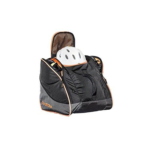 sportube-freeloader-padded-gear-and-boot-bag-orange-black