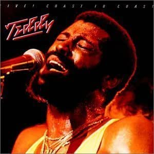 Teddy Pendergrass - Teddy Live Coast to Coast by The Right Stuff