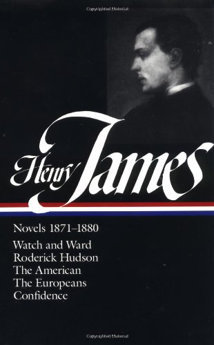 literary analysis of the novel the turn of the screw by henry jame The exposure he received at this time later reflected in his literary work  another noted novella by henry james is the turn of the screw  henry james henry.