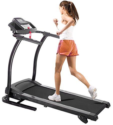 Golds Gym Treadmill 480 Manual: Merax 1100W Folding Electric Treadmill Motorized Running