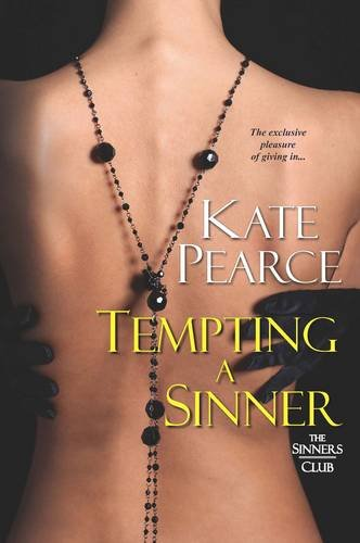 Image of Tempting a Sinner (The Sinners Club)