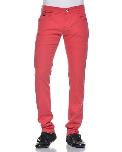 Datch Pantalón Ensor Rojo