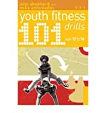 img - for 101 Youth Fitness Drills Age 12-16 (Paperback) - Common book / textbook / text book