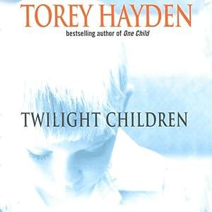 Twilight Children Audiobook