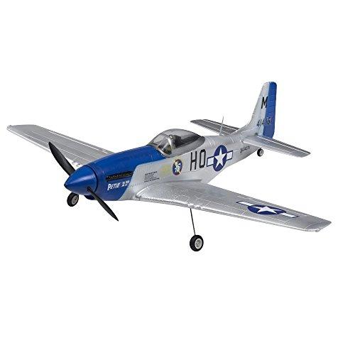 Azimporter Preschool Children Activity Playset Fms 800Mm P51-Petie 2Nd Fly Rtf Brushless Motor Rc Jet (V2) front-172823