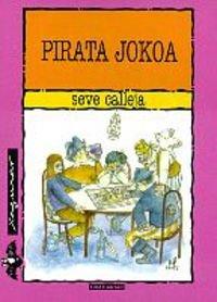 Pirata Jokoa descarga pdf epub mobi fb2