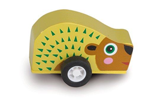vaya-lhb-1700624-juguete-de-easy-jet-con-ruedas-de-madera-en-diseno-colorido-animal-lindo-hedgehog