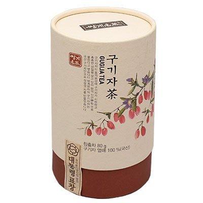 Korean Ssangkye Goji Berry (Gugija) Tea - 80G