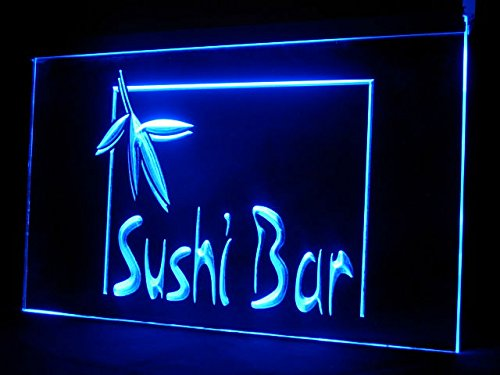 C B Signs Sushi Bar Led Sign Neon Light Sign Dispay
