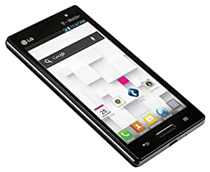 LG Optimus L9 P769, 4G (T-Mobile) $179.99