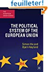 The Political System of the European...