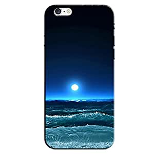 OCEAN BACK COVER FOR APPLE IPHONE 6S